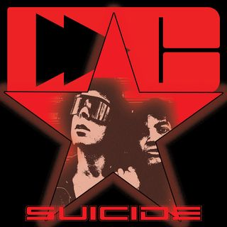 In the Trenches with Suicide: Influence Without Pride