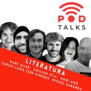 Podcast en directo, @Zetatesters con invitado especial Carles Caño