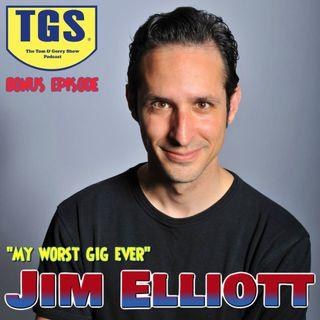 Bonus Episode: Jim Elliott