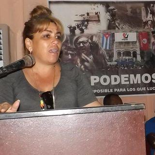 Mensaje de Beatríz Rodríguez Fernández a las mujeres floridanas en su día