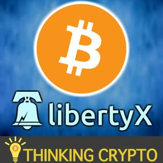 BITCOIN ATM EXPANSION LIBERTYX - ErisX Chamber of Digital Commerce - Sec Mnuchin Fiat Lies - Fake Exchange Volume - VET 1.1M Trans