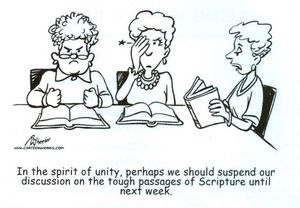 Mujer y Liderazgo (Estudio Bíblico de Mujeres) - Audio