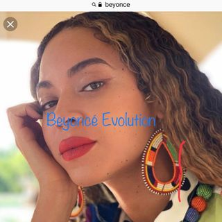 Beyoncé in Full Effect - Talk Music Ent Pod Show