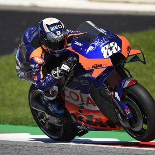 MotoGP Austria: primo trionfo per Oliveira, paura per Vinales. Valentino Rossi solo 9°