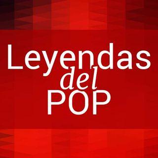 Leyendas del pop 10. Una colección de versos