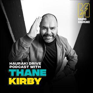 Hauraki Drive With Thane Kirby