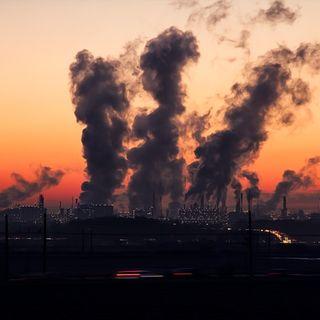 ¿Cómo solucionamos el problema de la contaminación en Getafe?
