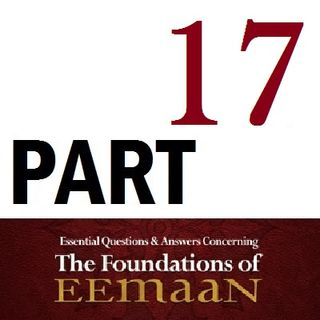 QA@E17 The Status of the Companions