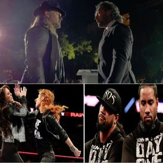 AEW Makes a Statement & The Week in Wrestling
