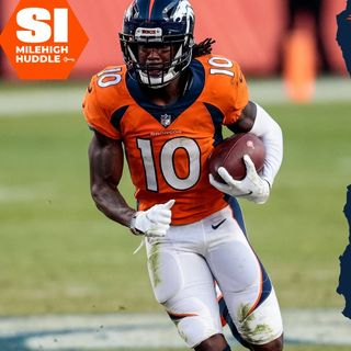 HU #600: Gut Reaction | Broncos Fall to Raiders 32-31, Snatch Defeat from Jaws of Victory