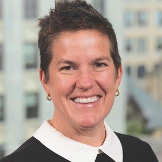 WEDC CEO Missy Hughes
