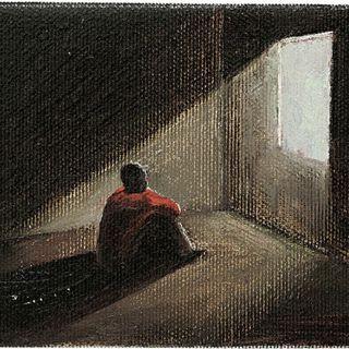 #milano Solitude pour Lys