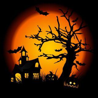 Indie Artist Showcase-Halloween Edition
