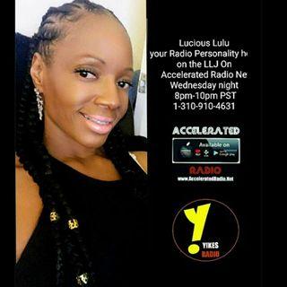 LLJ Radio Show 3/21/18