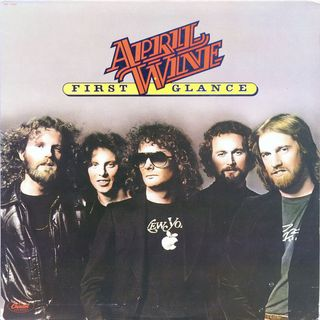 Episode 11: April Wine / First Glance