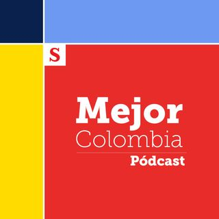 Mejor Colombia