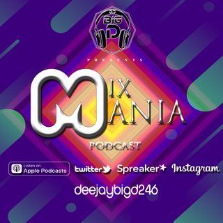Mix Mania Vol. 10