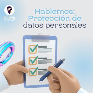 T4E02. Hablemos: Protección de datos personales