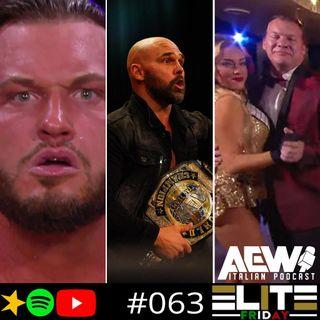 Elite Friday - Episodio 063