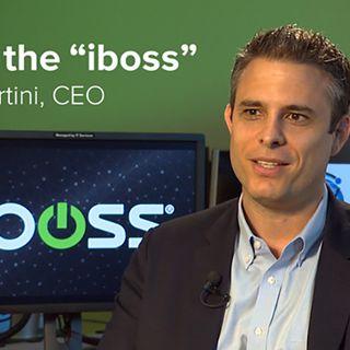 Meet the iboss