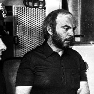 L'arresto di Pierluigi Concutelli 1977