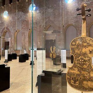 Arte e dintorni – L'Infernus di Frigo celebra Dante in Basilica, fra new pop e manga