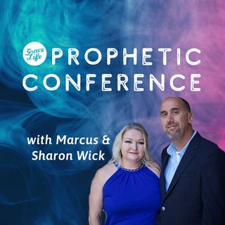 GraceLife's Prophetic Conference (#5)