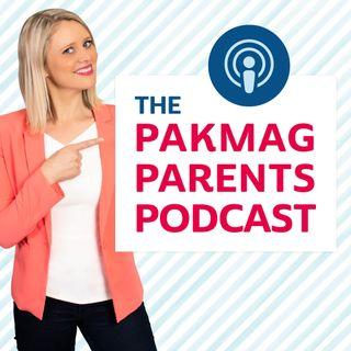 Episode 25 - Parenting Kids With ADHD and Autism