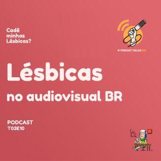 Nós, do CÉ, temos a honra de apresentar o 'Cadê minhas Lésbicas' na campanha #OPodcastÉDelas2021