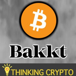 BAKKT BITCOIN TESTING LIVE TOMORROW & LAUNCH THIS QUARTER - Fidelity Digital Assets New York Trust