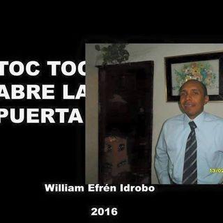 William Efren Idrobo