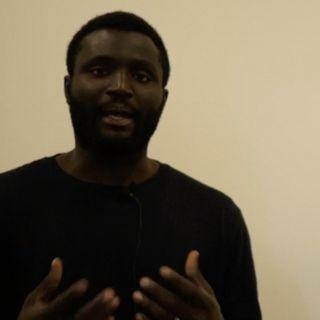 Mamadou Lamine Ndiaye -  MamaVenture