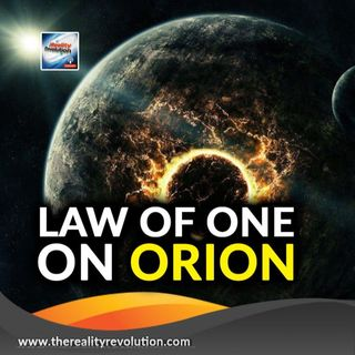The Law Of One On Orion