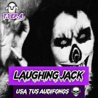 LAUGHING JACK en 8D - ¡Usa tus Audífonos!