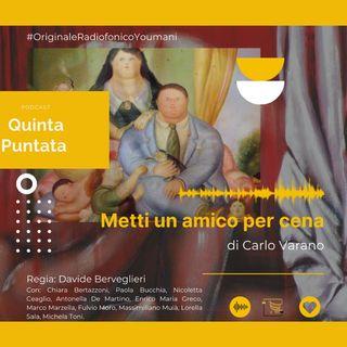 Ep. 5 - Botero e Oscar Wilde