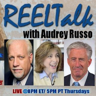 REELTalk: CBN News Chief European Correspondent Dale Hurd, Executive Director of GAO Chris Horner and author Diana West
