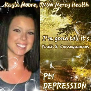 Kayla Moore, LMSW- Youth & Consequences