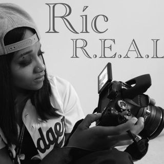 Rîc R.E.A.L. New Music - Rich Bitch