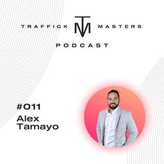 Traffick Masters Podcast #011 Así se venden edificios enteros con Alex Tamayo