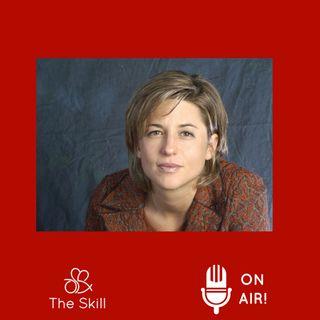 Skill On Air - Micaela Pallini