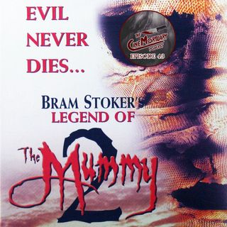 Bram Stoker's Legend of the Mummy 2 (2000)
