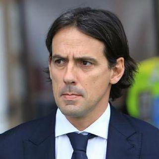 10.01.2020 Conferenza Stampa Simone Inzaghi Pre Lazio-Napoli
