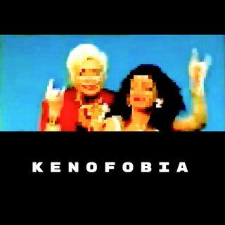 Kenofobia