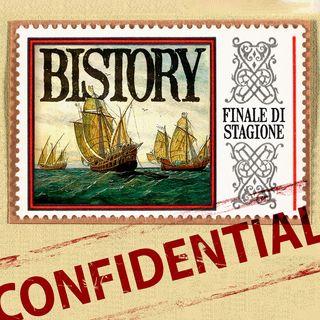 Bistory Confidential - Special fine seconda stagione