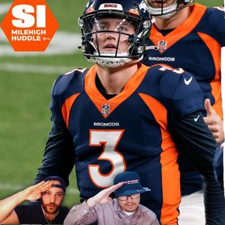HU #685: Gut Reaction | NFL Reveals Broncos' 2021 Regular-Season Schedule