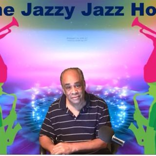 Jazzy Jazz Hour