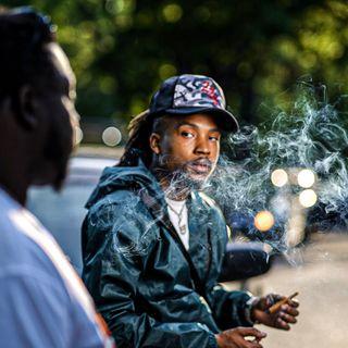 THE SMOKERZ INTERVIEW FT: BABY BISHOP W/ UNKLEDUECE: LIVE NOW