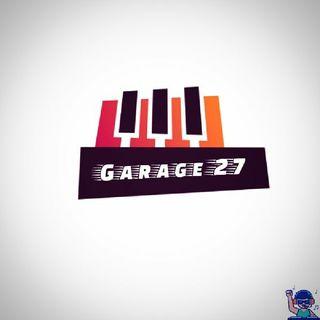 Garage 27 Radio's show