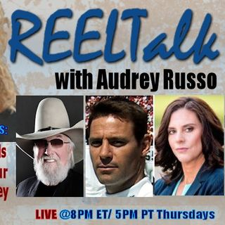 REELTalk: Charlie Daniels, Washington Times' Cheryl Chumley and Dr. Scott Barbour