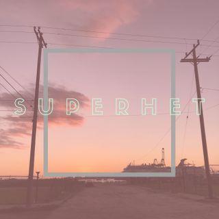 "superHet #128 - ""Predicciones 2020 con Mika Vidente"""